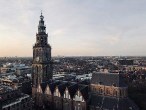 Kamer verhuren Groningen